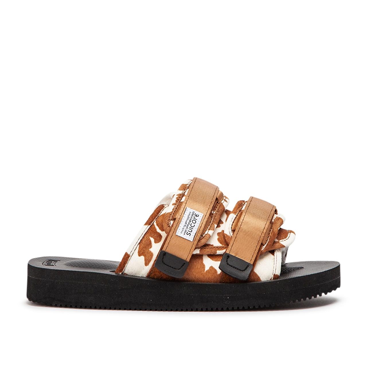 Suicoke Sandals Moto-VHL (Kuh) - OG-056VHL-MOTO-VHL-006