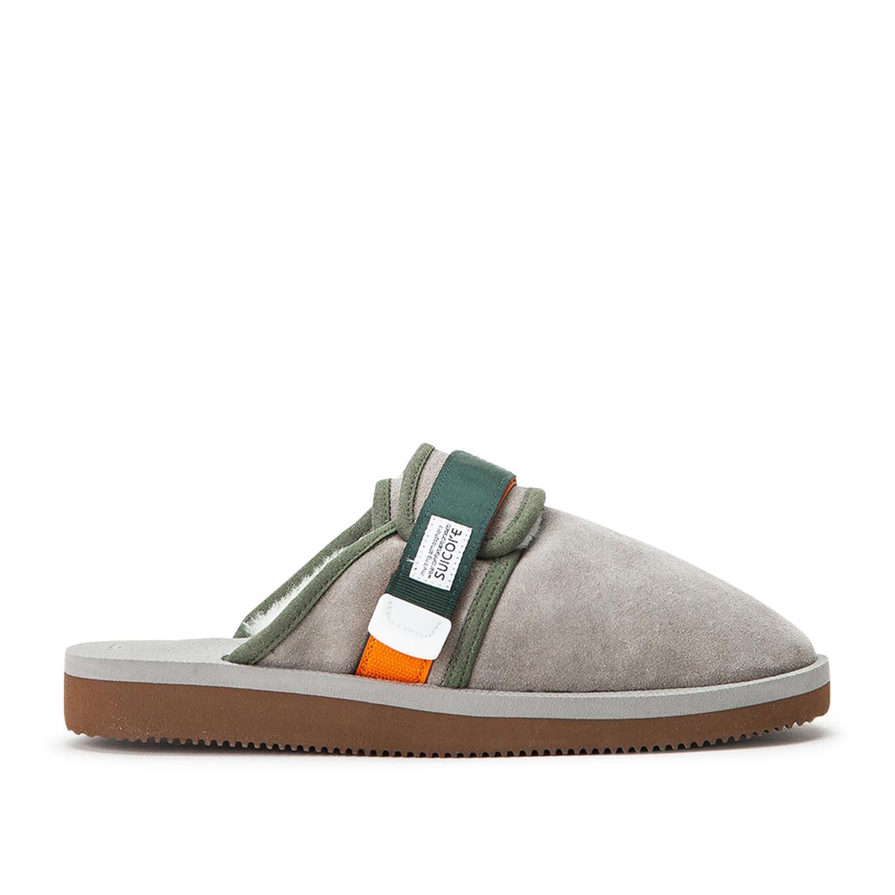 Suicoke Sandals Zavo-Mab (Grau) - OG-072MAB-102