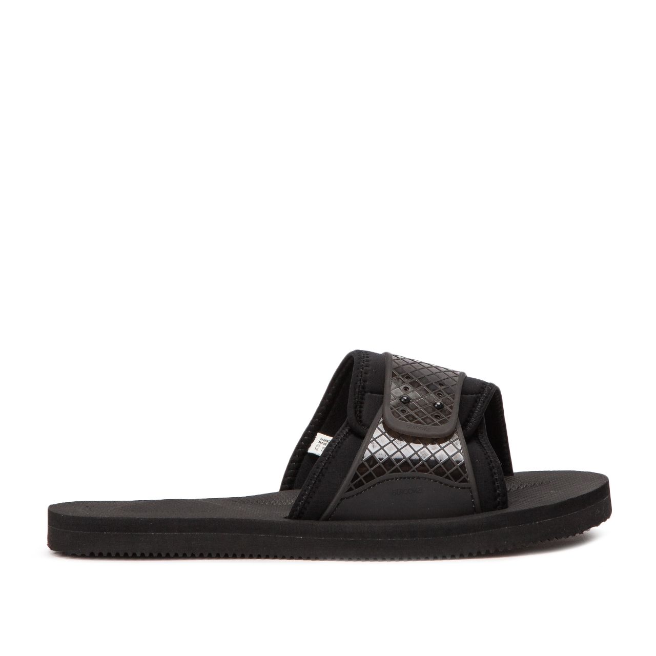 Suicoke Sandals SIV (Schwarz) - OG-100-SIV-001