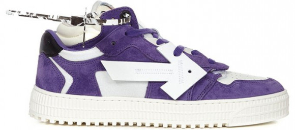 OFF-WHITE Floating Arrow Sneakers/Shoes OMIA151R21LEA0013701 - OMIA151R21LEA0013701