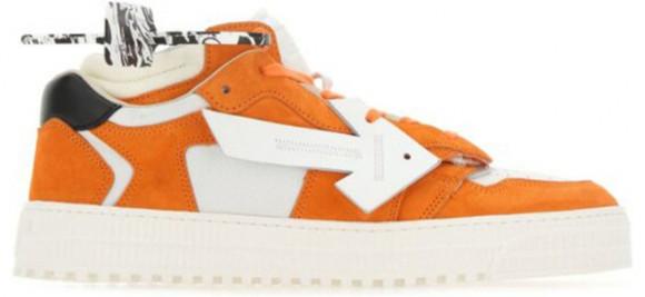 Off-white OMIA151S21LEA0010120 Sneakers/Shoes OMIA151S21LEA0010120 - OMIA151S21LEA0010120