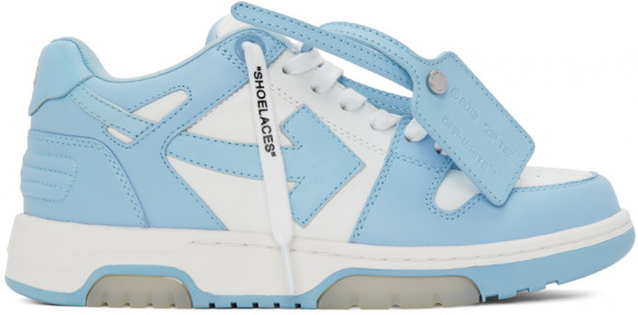 OFF-WHITE Out Of Office Sneakers/Shoes OMIA189S21LEA0010140 - OMIA189S21LEA0010140