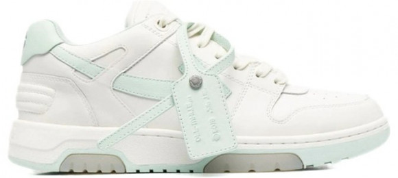 OFF-WHITE Out Of Office Sneakers/Shoes OMIA189S21LEA0010151 - OMIA189S21LEA0010151