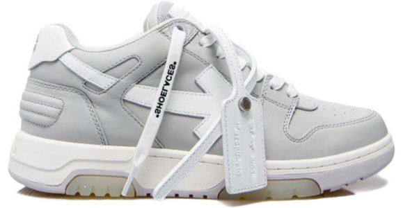 OFF-WHITE Out Of Office Sneakers/Shoes OMIA189S21LEA0010501 - OMIA189S21LEA0010501