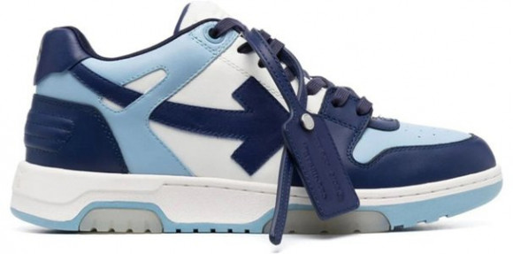 OFF-WHITE Out Of Office Sneakers/Shoes OMIA189S21LEA0014045 - OMIA189S21LEA0014045