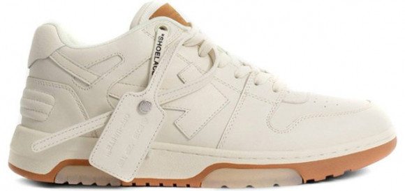 OFF-WHITE Out Of Office Sneakers/Shoes OMIA189S21LEA0016161 - OMIA189S21LEA0016161