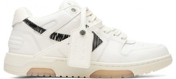 OFF-WHITE Out Of Office Sneakers/Shoes OMIA189S21LEA0030110 - OMIA189S21LEA0030110