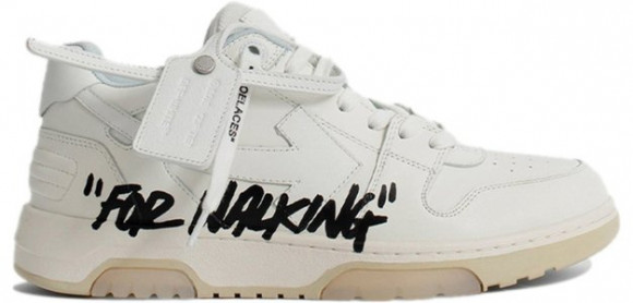 Off-White Out Of Office Sneakers/Shoes OMIA189S21LEA0040101 - OMIA189S21LEA0040101