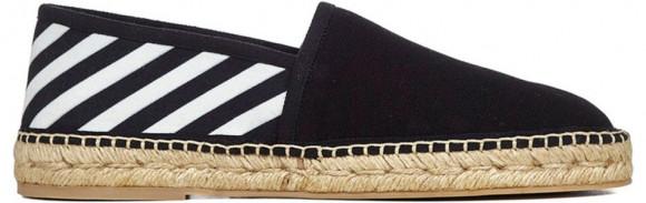 Off-white OMIB002S21FAB0011001 Canvas Shoes/Sneakers OMIB002S21FAB0011001 - OMIB002S21FAB0011001
