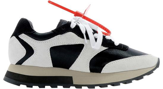 Off-White Arrows Marathon Running Shoes/Sneakers OWIA163E20LEA0010110 - OWIA163E20LEA0010110