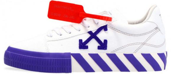 OFF-WHITE Vulcanised Low-top Sneakers/Shoes OWIA178R21FAB0010135 - OWIA178R21FAB0010135
