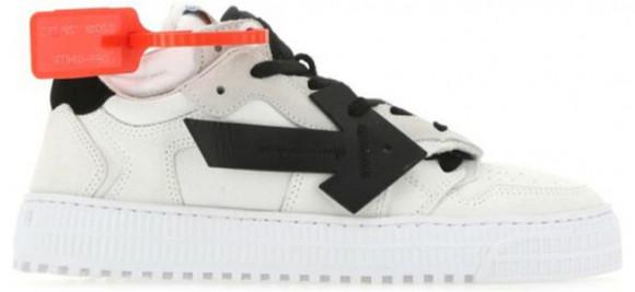 OFF-WHITE Off-Court 3.0 Floating Arrow Sneakers/Shoes OWIA181R21LEA0010110 - OWIA181R21LEA0010110