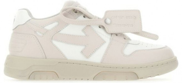 OFF-WHITE Out Of Office Sneakers/Shoes OWIA259S21LEA0010161 - OWIA259S21LEA0010161