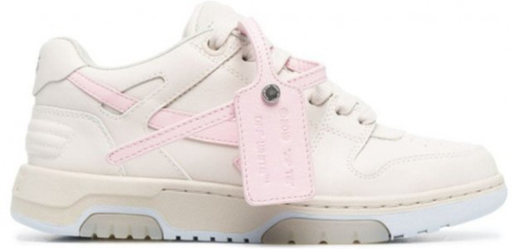 Off-White OFF-THITE Out Of Office Arrow-motif Sneakers/Shoes OWIA259S21LEA0016130 - OWIA259S21LEA0016130