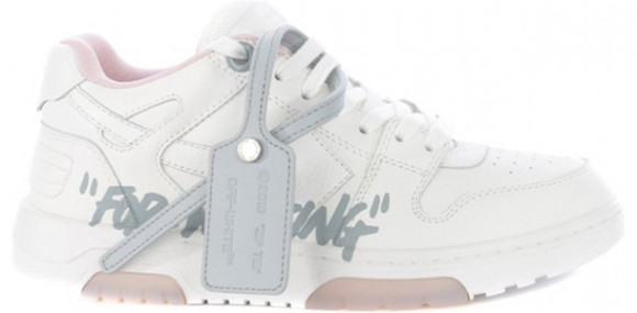 OFF-WHITE Out Of Office Low-top Sneakers/Shoes OWIA259S21LEA0020130 - OWIA259S21LEA0020130