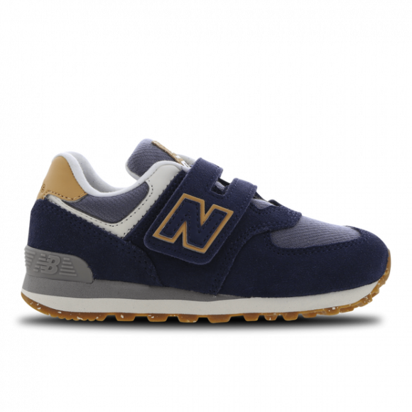 New Balance 574 - Maternelle Chaussures - PV574AB1