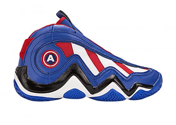 adidas Crazy 97 Avengers Captain America - Q16933