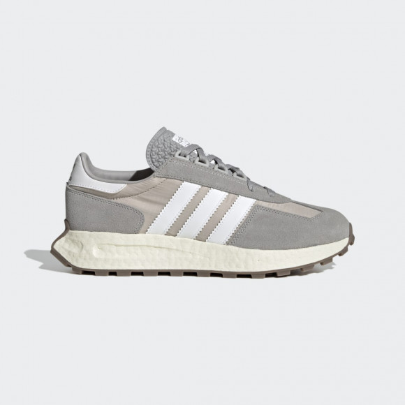 adidas Retropy E5 Shoes Mgh Solid Grey Mens - Q47101