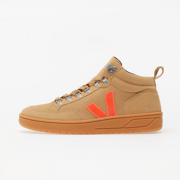 Veja Roraima W Light/ Pastel Brown - QR032385A