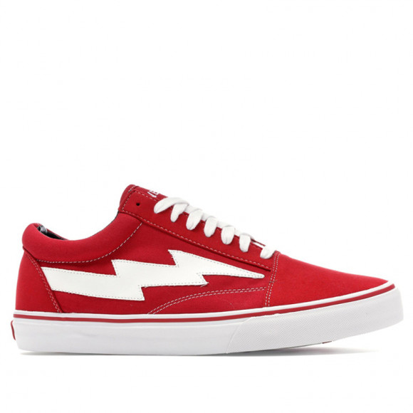 Revenge X Storm Low Top Red RS588977-001-RED - RS588977-001-RED