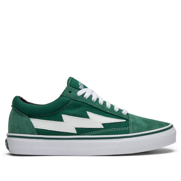 Revenge X Storm Low Top Green RS588977-001GN - RS588977-001GN