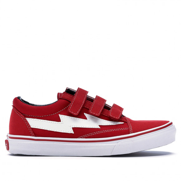 Revenge X Storm Low Era Hook Red RS588977-003RD - RS588977-003RD