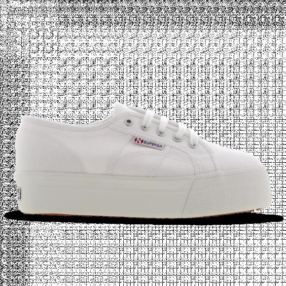 Superga Linea Platform - Women Shoes - S0001L0-901