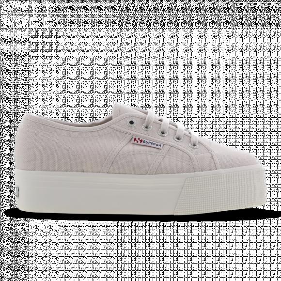 Superga Linea Platform - Women Shoes - S0001L0-G04