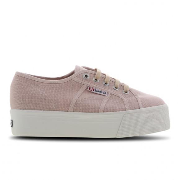 Superga Linea Platform - Women Shoes - S0001L0-W6Y