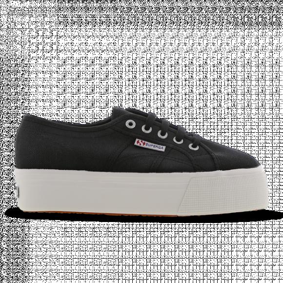 Superga Linea Platform - Women Shoes - S0001LO-F83