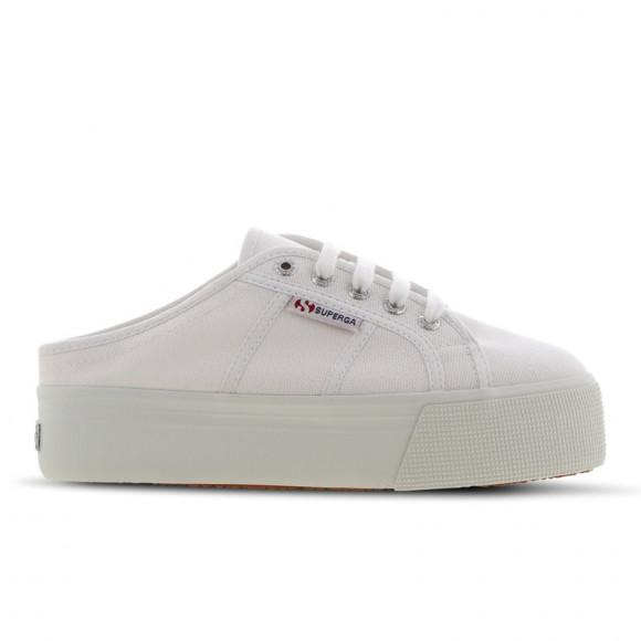 Superga Mule Platform - Women Shoes - S00DH00-901