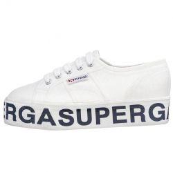 Superga Overbranded Platform - Women Shoes - S00FJ80-901