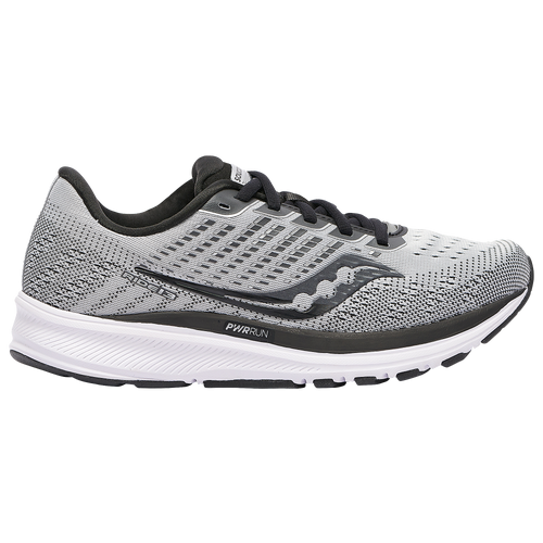 Saucony Ride 13 - Women's Running Shoes - Alloy / Black - S10579-40