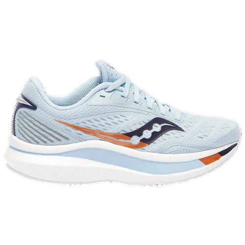 Saucony Endorphin Speed - Women's Running Shoes - Sky / Midnight - S10597-35