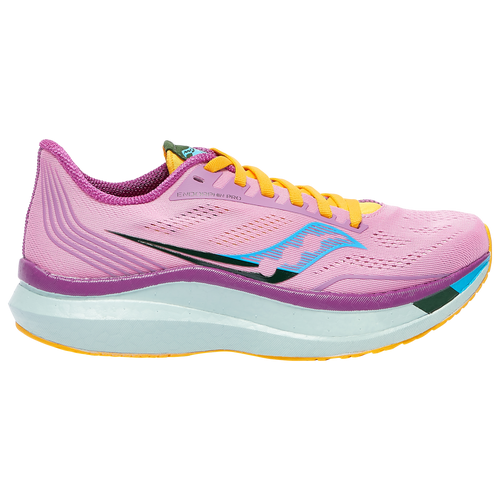 Saucony Endorphin Pro - Women's Running Shoes - Future / Pink - S10598-26