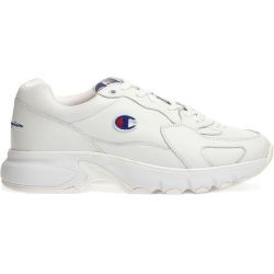 Champion - W Low Cut Leather - S10627-WW001