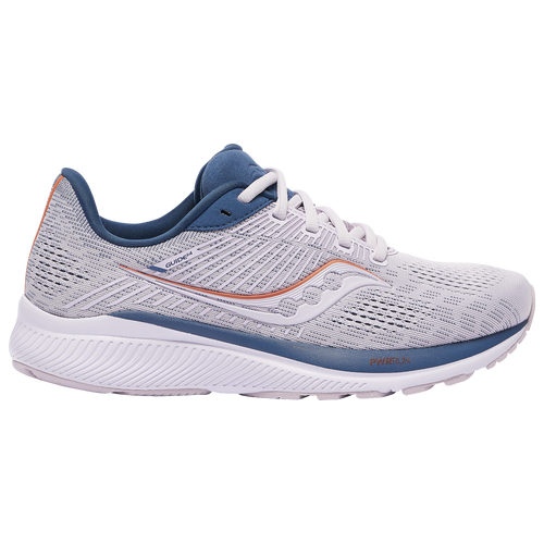 Saucony Guide 14 - Women's Running Shoes - Lilac / Storm - S10654-35