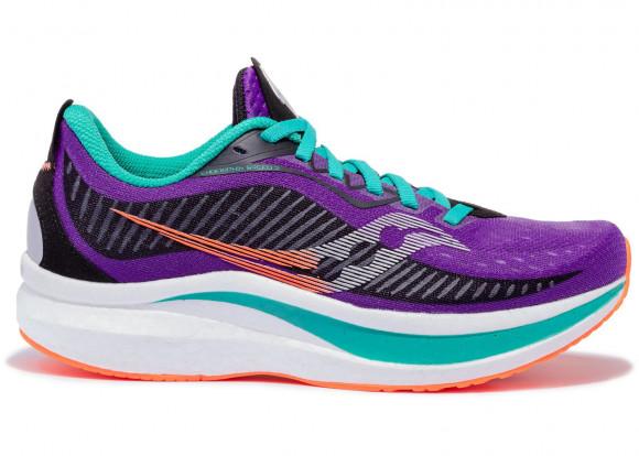 Saucony Endorphin Speed - Women's Running Shoes - Concord / Jade - S10688-20