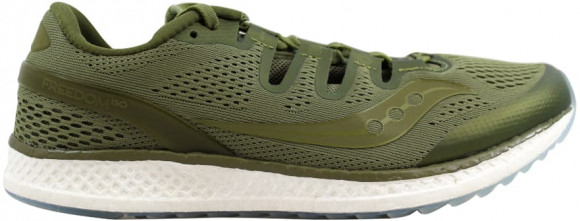 Saucony Freedom Iso Olive - S20355-53