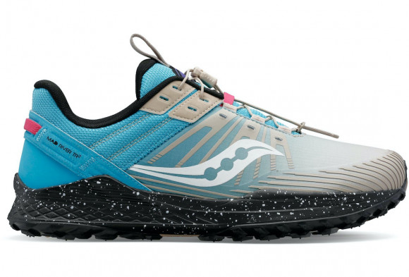Saucony Mad River 2 TR Astrotrail Pack Water - S20582-15