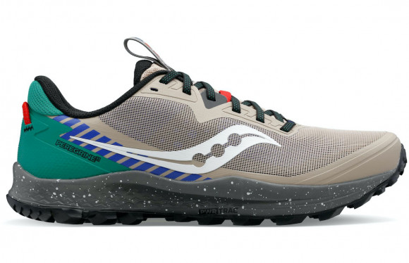 Saucony Peregrine 11 Astrotrail Pack Earth - S20641-15
