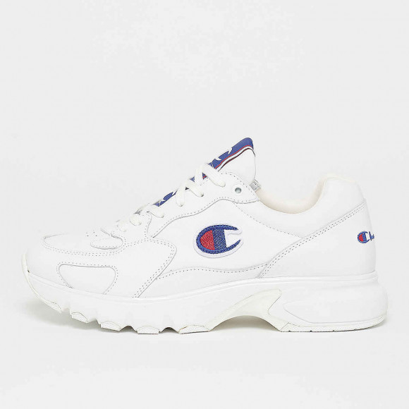 Champion - Low Cut Leather - S20850-WW001