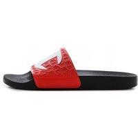 Champion Slide M-Evo, Black/Red - S20979_KK008