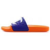 Champion Slide M-Evo, Orange/Blue - S20979_OS005