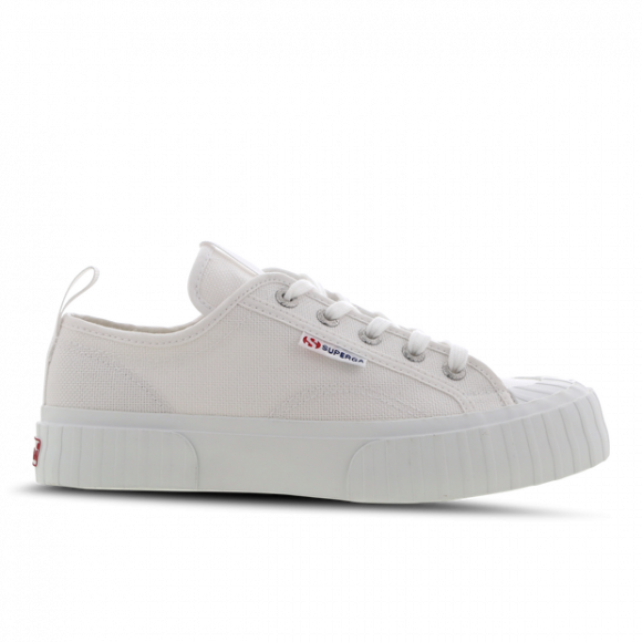 Superga 2630 Orchestra Lo - Femme Chaussures - S2111NW-A00