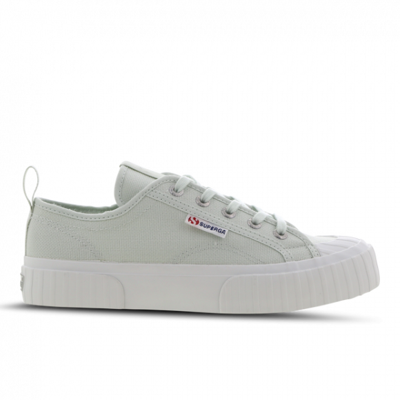 Superga 2630 Orchestra Lo - Femme Chaussures - S2111NW-W2P