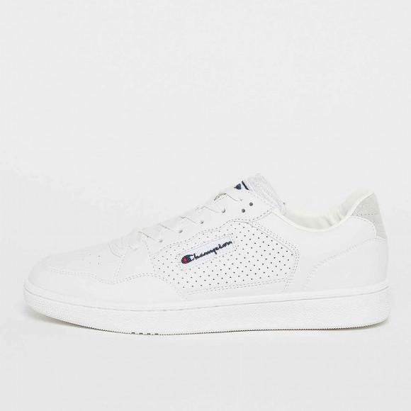 Champion Low Cut Shoe Cleveland white - S21200-WHT