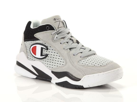 Mid Cut Shoe gris - S21416-ES009