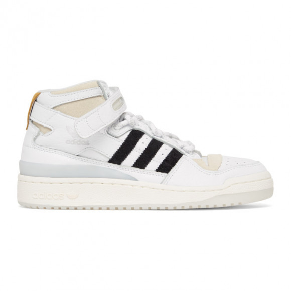 adidas Forum Mid Beyonce Ivy Park White - S29020
