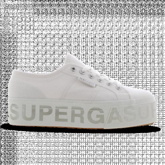 Superga 2790 Fantasia Platform - Femme Chaussures - S3116GW-A0J